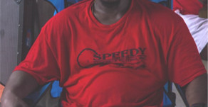 Employee Spotlight: Mark Pressle
