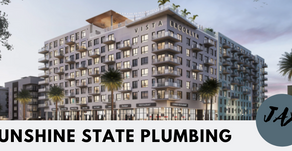 Notable Projects Jacksonville