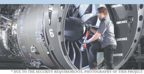 FT Lauderdale Notable Project: Hedrick Brothers - Pratt & Whitney