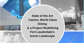 FT Lauderdale Notable Projects
