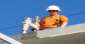 Employee Spotlight: Peter Lemire