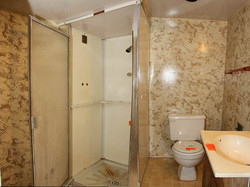 Old Shower Room at the Basement
