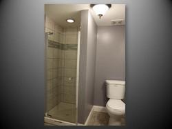 Full Bathroom at the Basement