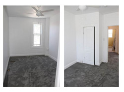 3rd Bedroom and Closet