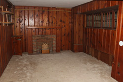 Old Family Room