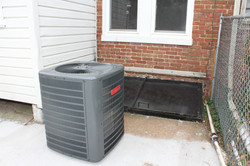 New Air Conditioner