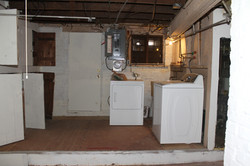 Old Laundry Room
