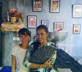 Berawa Bali