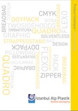 katalog tasarım / alp plastik
