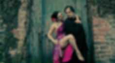 Daniela Pucci & Luis Bianchi - Argentine tango in Buenos Aires