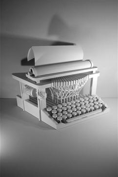 Typewriter, 2008