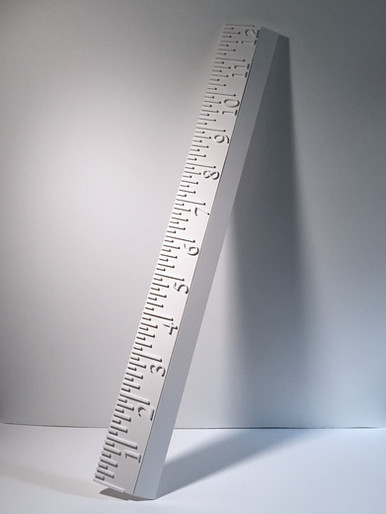 Giant Ruler, 2014