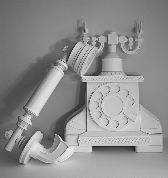 Big Old Telephone, 2008