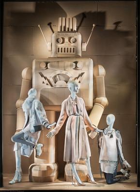 Giant Robot, 2014