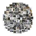 Black & White Postcards, 2018