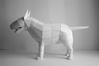 English Bull Terrier, 2008