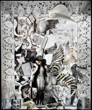 'Carnival of the Animals', 2011