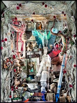 'A Compendium of Curiosities', 2009