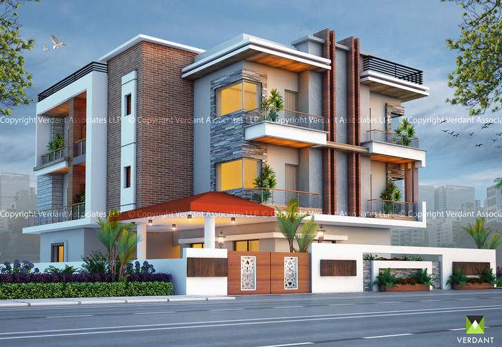 Residence at Ranchi .jpg