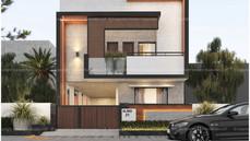 Mr. Santosh Residence, Ranchi