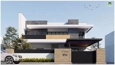 Duplex Design for Mr. Saurav