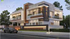 Mr. Mandal Residence, Dhanbad