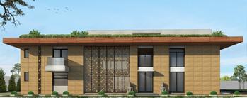 top architecture ranchi farm house desig