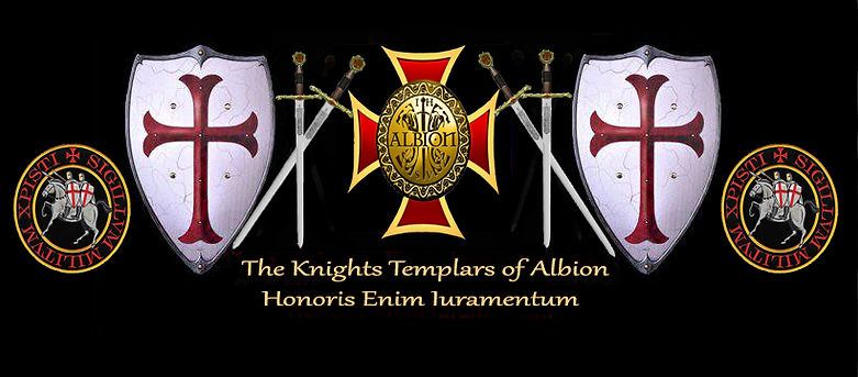 The Knights Templars of Albion