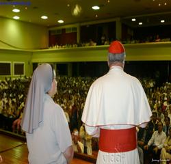CONCIERTO PARA RELIGIOSOS