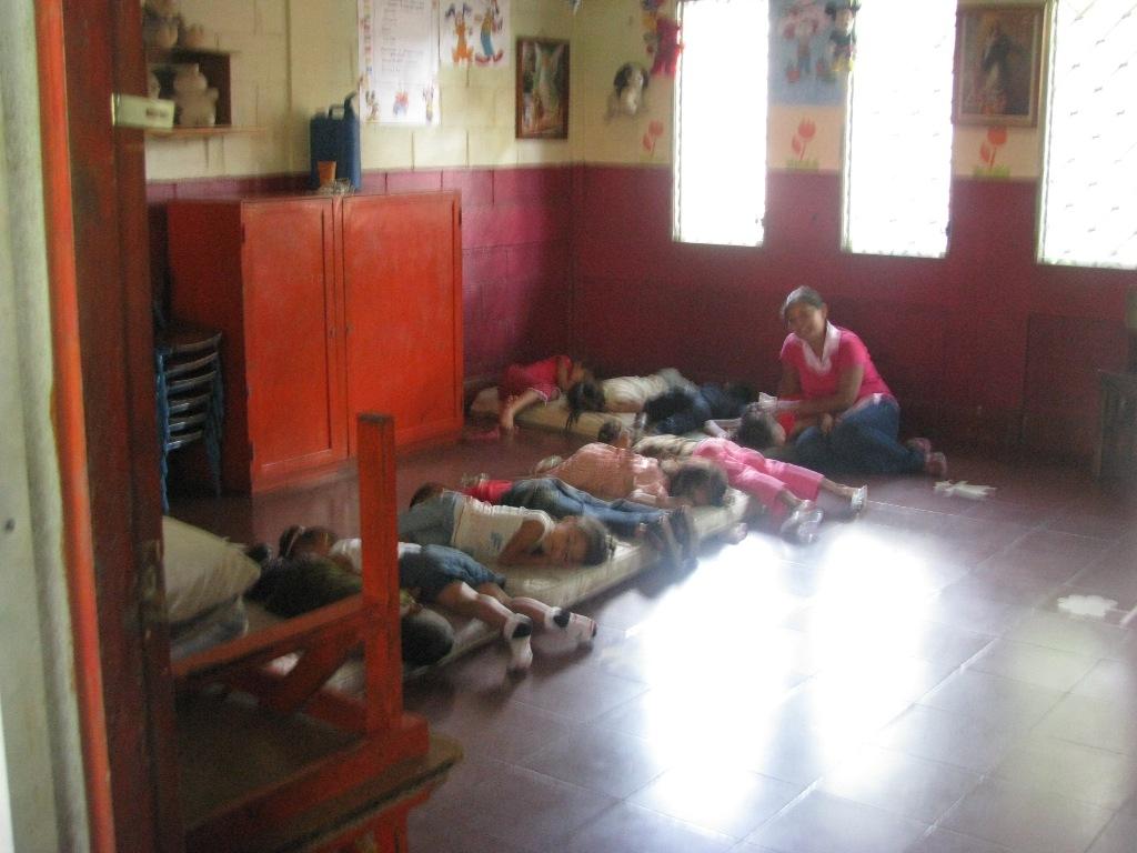 San Martin de Porres, Nicaragua