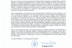 HNAS DE LA CONSOLACIÓN