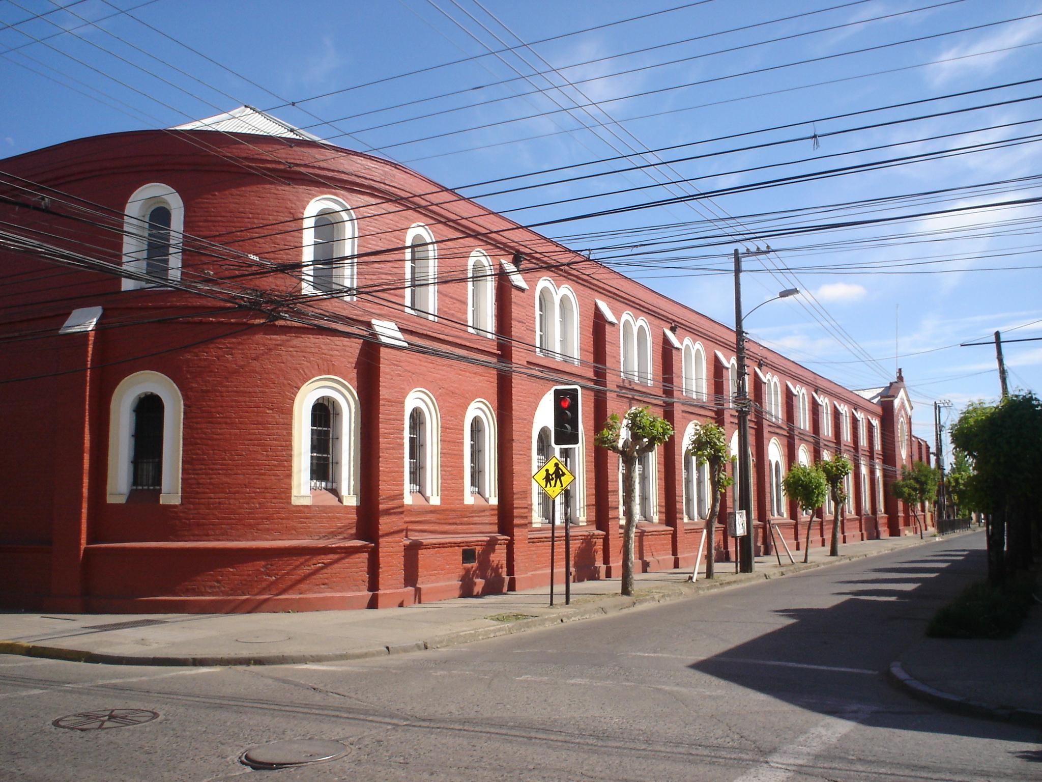 Colegio de la providencia