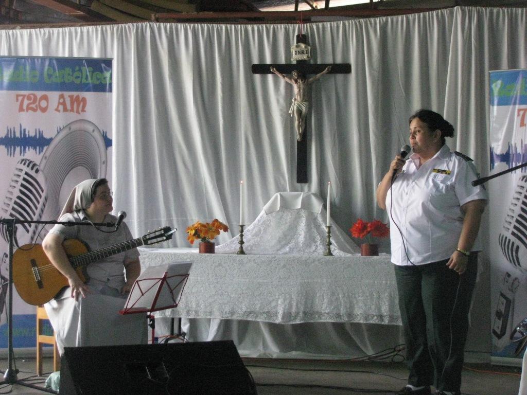 CARCEL NICARAGUA