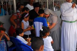 Guardería Acahualinca Nicaragua