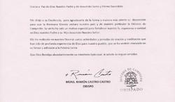 OBISPO DE CAMPECHE, MEXICO