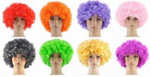 Fun Party Wigs