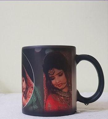Customized Photo Mug