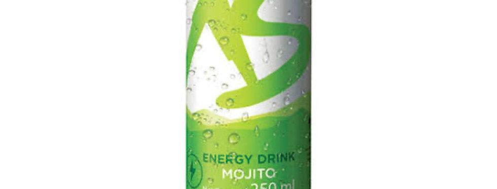 XS energu drink Mojito (set of 4)