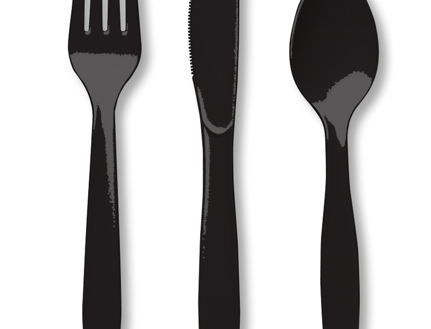 Disposable Cutlery Set