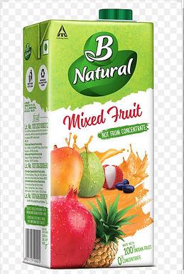 B Natural Mixed Fruit (set of 6)