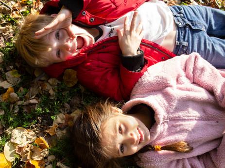 Fotógrafa Crianças Granja Viana