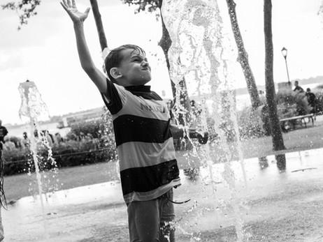 Fotográfa Criança