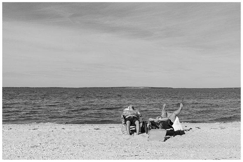Hamptons N.Y.C 20x30