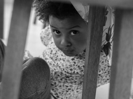 Fotografia Criança