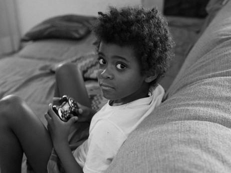 Fotografia Infantil Granja Viana