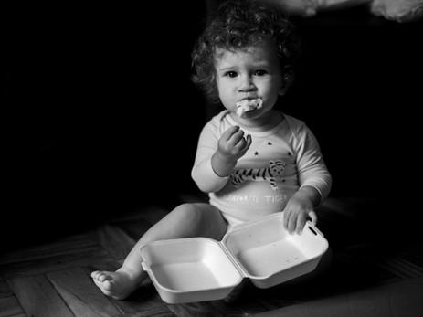 Fotografia Infantil São Paulo
