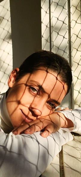 Mariana Zarth Facetime