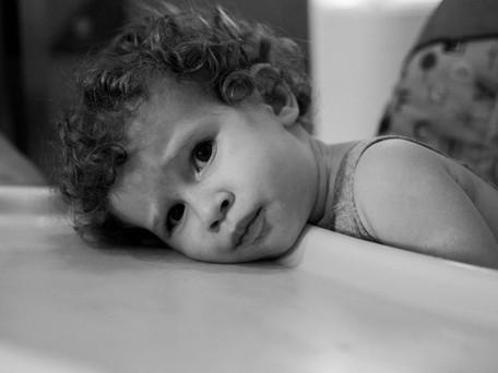 Bebê fotografia
