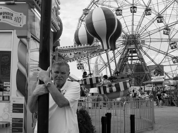 Street Photography - Fotografia de rua