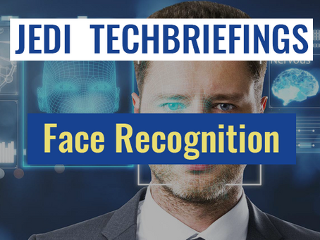 Techbriefing : Face Recognition systems #Digital